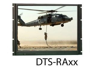 DTS-RAxxp
