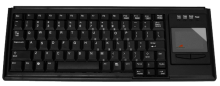 I2 keyboard