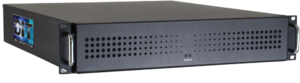 2U Custom Ruggedized Rackmount Chasis