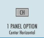 1-Panel-Option