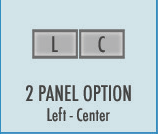 LC-2-Panel-Display